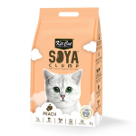 貓砂-豆腐貓砂-Kit-Cat-豆腐貓砂-桃味-7L-KC-9378-豆腐貓砂-寵物用品速遞
