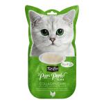 貓小食-Kit-Cat-Purr-Puree-Plus-養生雞肉醬-膠原蛋白-60g-KC-3239-Kit-Cat-寵物用品速遞