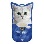 貓小食-Kit-Cat-Purr-Puree-Plus-養生雞肉醬-關節護理-60g-KC-3246-Kit-Cat-寵物用品速遞