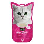 貓小食-Kit-Cat-Purr-Puree-Plus-養生雞肉醬-尿道護理-KC-3215-Kit-Cat-寵物用品速遞