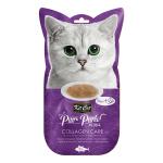 貓小食-Kit-Cat-Purr-Puree-Plus-養生魚肉醬-膠原蛋白-60g-KC-3277-Kit-Cat-寵物用品速遞