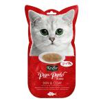 貓小食-Kit-Cat-Purr-Puree-Plus-養生魚肉醬-皮膚護理-60g-KC-3260-Kit-Cat-寵物用品速遞