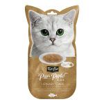 貓小食-Kit-Cat-Purr-Puree-Plus-養生魚肉醬-尿道護理-60g-KC-3253-Kit-Cat-寵物用品速遞