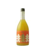 果酒-Fruit-Wine-西山釀酒-濁濁柚子酒-720ml-酒-清酒十四代獺祭專家