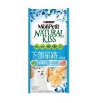 MonPetit Natural Kiss 泌尿道護理配方 10g (4本) (天藍色) (NE12433763) 貓小食 MonPetit 寵物用品速遞