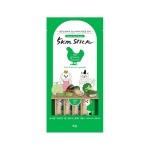 韓國Cho Gong朝貢 5km Stick 肉泥餐包 雞胸肉 (強骨力) 56g (貓狗共用) (綠色) (8809509860489) 貓小食 其他 寵物用品速遞