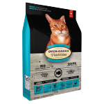 Oven Baked 貓糧 大西洋白魚配方 Fresh Fish 5lb (OBT_C_5F) 貓糧 Oven Baked 寵物用品速遞