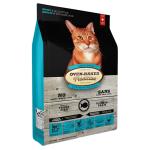 Oven Baked 貓糧 大西洋白魚配方 Fresh Fish 10lb (OBT_C_10F) 貓糧 Oven Baked 寵物用品速遞