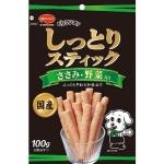 日本Vita One 狗小食 滋味條 雞肉野菜 100g 狗小食 其他 寵物用品速遞