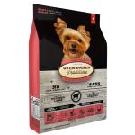 Oven Baked 狗糧 紐西蘭羊肉配方 細粒 Adult Lamb 5lb (OBT_5L_S) 狗糧 Oven Baked 寵物用品速遞