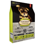 Oven Baked 狗糧 幼犬配方 細粒 Puppy Fresh Chicken & Fish 12.5lb (綠色) (OBT_12.5P_S) 狗糧 Oven Baked 寵物用品速遞