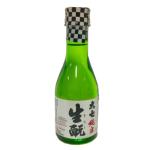 大七酒造 純米酒 生酛 180ml 清酒 Sake 大七 清酒十四代獺祭專家