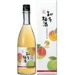 中埜酒造 KUNIZAKARI 國盛 知多梅酒 720ml 酒 梅酒 Plum Wine 清酒十四代獺祭專家