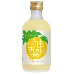 中埜酒造 KUNIZAKARI 國盛檸檬酒 300ml 果酒 Fruit Wine 檸檬酒 清酒十四代獺祭專家