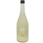 丸石酒造 二兔 純米吟釀 雄町 薄濁 發泡清酒 Sparkling Sake 720ml 清酒 Sake 二兔 清酒十四代獺祭專家