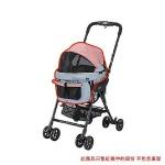 日本Combi Compet milimili 寵物車車蓋 替換 (粉紅藍) 貓犬用日常用品 寵物車 寵物用品速遞