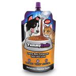 YummyRade Meal Enhancer 營養餐飲劑 250ml (貓犬用) (YR250C) 貓犬用 貓犬用保健用品 寵物用品速遞