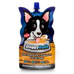 DoggyRade Isotonic Drink 營養補水飲料 500ml (犬用) (DR500C) 狗狗保健用品 腸胃 關節保健 寵物用品速遞