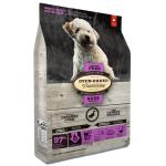 Oven Baked 無穀物狗糧 鴨肉配方 細粒 Grain Free Duck 10lb (OBT_10PPD_S) 狗糧 Oven Baked 寵物用品速遞