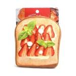 Wan-Wan-Breakfast-日本Wan-Wan-Breakfast-狗狗玩具-忌廉草莓厚多士-一個入-Wan-Wan-Breakfast-寵物用品速遞