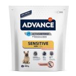 狗糧-ADVANCE-特殊護理-小型成犬糧-過敏護理-MINI-SENSITIVE-800g-921514-ADVANCE-處方糧-寵物用品速遞
