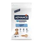 狗糧-ADVANCE-特殊護理-小型成犬糧-輕體配方-MINI-LIGHT-1_5kg-923530-ADVANCE-處方糧-寵物用品速遞