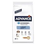 狗糧-ADVANCE-特殊護理-中大型成犬糧-輕體配方-MEDIUM-LIGHT-3kg-509319-ADVANCE-處方糧-寵物用品速遞
