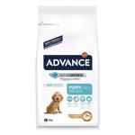 狗糧-ADVANCE-日常護理-中型幼犬糧-MEDIUM-PUPPY-PROTECT-3kg-507319-ADVANCE-處方糧-寵物用品速遞