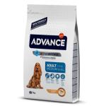 狗糧-ADVANCE-日常護理-中型成犬糧-MEDIUM-ADULT-3kg-508319-ADVANCE-處方糧-寵物用品速遞