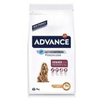 ADVANCE 日常護理 中型老犬糧 MEDIUM SENIOR 3kg (553311) 狗糧 ADVANCE 處方糧 寵物用品速遞