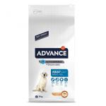 狗糧-ADVANCE-日常護理-大型成犬糧-MAXI-ADULT-14kg-924069-ADVANCE-處方糧-寵物用品速遞