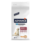 狗糧-ADVANCE-日常護理-大型老犬糧-MAXI-SENIOR-14kg-923539-ADVANCE-處方糧-寵物用品速遞