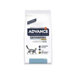 ADVANCE 處方貓糧 腸胃配方 CAT GASTRO SENSITIVE 1.5kg (921503) 貓糧 ADVANCE 處方糧 寵物用品速遞