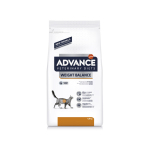 ADVANCE 處方貓糧 減肥配方 WEIGHT BALANCE 1.5kg (923913) 貓糧 ADVANCE 處方糧 寵物用品速遞