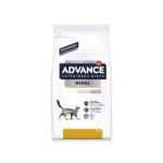 ADVANCE 處方貓糧 腎臟配方 RENAL FAILURE 1.5kg (598211) 貓糧 ADVANCE 處方糧 寵物用品速遞
