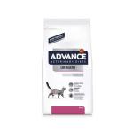 ADVANCE 處方貓糧 泌尿配方 URINARY 3kg (500982) 貓糧 ADVANCE 處方糧 寵物用品速遞