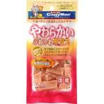 日本CattyMan 貓小食 低脂雞肉塊 20g 貓小食 CattyMan 寵物用品速遞