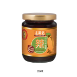 主人生活用品雜貨-左顯記-桂林辣椒醬-204g-021027-食用品-寵物用品速遞