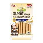 日本Q-PET 狗小食 乳酸菌雞肉條 150g 狗小食 Q-PET 寵物用品速遞