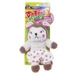日本DoggyMan 松鼠燈籠褲公仔 狗狗玩具 其他 寵物用品速遞