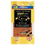 日本DoggyMan 狗小食 ベジコラ 野菜肉乾 雞肉 45g 狗小食 DoggyMan 寵物用品速遞