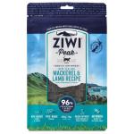 ZiwiPeak巔峰-ZiwiPeak-風乾貓糧-鯖魚及羊肉配方-Mackerel-Lamb-400g-ACML-ZiwiPeak-寵物用品速遞