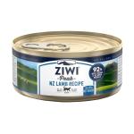 ZiwiPeak 貓罐頭 羊肉配方 Lamb 85g (CCL85) 貓罐頭 貓濕糧 ZiwiPeak 寵物用品速遞