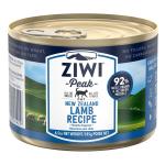 ZiwiPeak 貓罐頭 羊肉配方 Lamb 185g (CCL185) 貓罐頭 貓濕糧 ZiwiPeak 寵物用品速遞