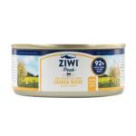 ZiwiPeak 貓罐頭 放養雞配方 Range Chicken 85g (CCC85) 貓罐頭 貓濕糧 ZiwiPeak 寵物用品速遞