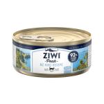 ZiwiPeak 貓罐頭 長尾鱈魚配方 Hoki 85g (CCH85) 貓罐頭 貓濕糧 ZiwiPeak 寵物用品速遞