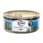 ZiwiPeak 貓罐頭 鯖魚配方 Mackerel 85g (CCM85) 貓罐頭 貓濕糧 ZiwiPeak 寵物用品速遞