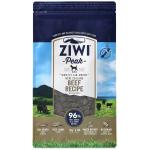 ZiwiPeak巔峰-ZiwiPeak-風乾狗糧-牛肉配方-Beef-1kg-ADB1-ZiwiPeak-寵物用品速遞