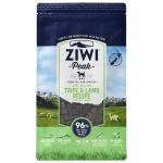 ZiwiPeak巔峰-ZiwiPeak-風乾狗糧-草胃及羊肉配方Tripe-Lamb-1kg-ADTL1-ZiwiPeak-寵物用品速遞
