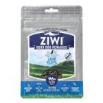 ZiwiPeak 狗小食 風乾羊肉配方 Lamb 85g (GDL) 狗小食 ZiwiPeak 寵物用品速遞
